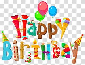 Bolo de aniversário desejo, feliz aniversário engraçado, sobreposição de texto feliz aniversário png