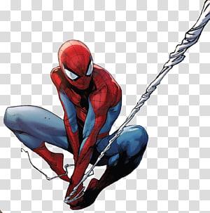 Ilustração do Homem-Aranha Marvel, Super-herói Miles Morales do Homem-Aranha, Homem-Aranha png