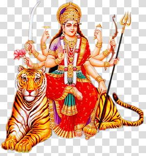 Ilustração de Deus hindi, Shiva Durga Puja Sita, deusa Durga Maa PNG clipart