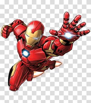 Ilustração do Homem de Ferro, Thor Marvel Comics Homem de Ferro Super-herói Universo Marvel, ironman png