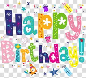 Bolo de aniversário Cartão desejo convite de casamento, feliz aniversário fofo, feliz aniversário ilustração png