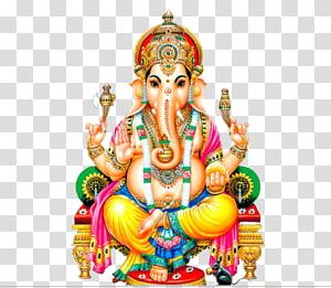 Deus Ganesha, Deus Shiva Ganesha Parvati Kali Hinduísmo, Deus PNG clipart