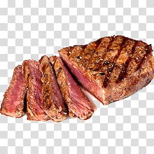 ilustração de bife, sanduíche de bife Meat Beef Strip steak, Austrália Family Steak PNG clipart