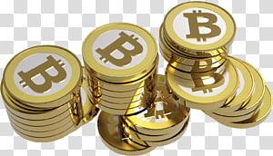 Bitcoins, Bitcoin Cash Money Cryptocurrency Dash, Bitcoin png