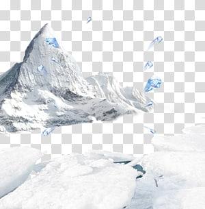 Adobe Illustrator Fundal, iceberg PNG clipart