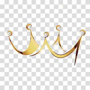 ilustração da coroa de ouro, ilikevents Crown Hotel, coroa imperial PNG clipart