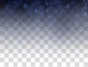 Atmosfera diurna da Terra Computador, O vasto céu, noite estrelada PNG clipart