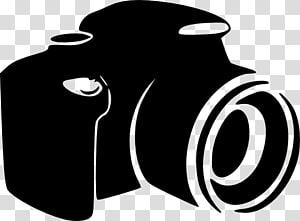Câmera digital SLR digital, Logo Kamera PNG clipart