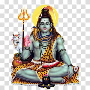 Ilustração de Shiva, Shiva Ganesha Parvati Deity Hinduism, ganesha PNG clipart