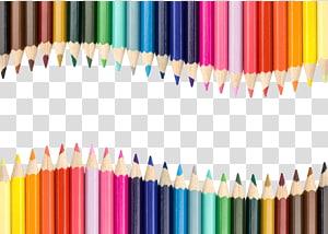 lápis colorido de cores sortidas, homeschooling 101: um guia para começar. educação estudantil, lápis de cor PNG clipart