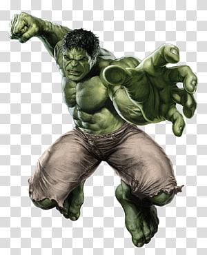 A ilustração do Incrível Hulk, Hulk Marvel Cinematic Universe Decalque em parede Adesivo Marvel Comics, Hulk png