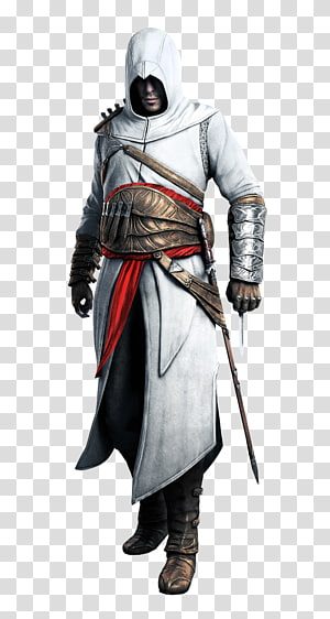 Assassins Creed: Crônicas de Altaxefrs Assassins Creed: Revelations Assassins Creed III, Altair Assassins Creed PNG clipart