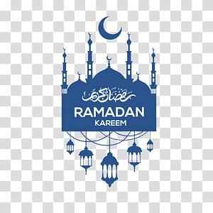 Ilustração de Ramadan Eid al-Fitr Eid Mubarak, decorações islâmicas do Ramadã, ilustração de Ramadan Kareen PNG clipart