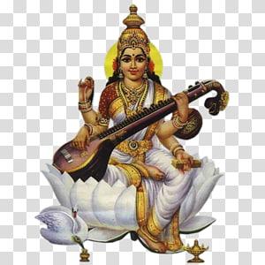 lakshmi saraswati mahadeva basant panchami puja, lakshmi PNG clipart