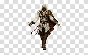 Assassins Creed III Assassins Creed: Irmandade Assassins Creed: Revelations, Ezio Auditore PNG clipart