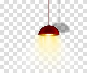 Luminária angular Padrão, luz, luminária pendente ligada PNG clipart