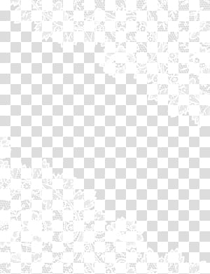 Padrão de ângulo de ponto preto e branco, laço PNG clipart