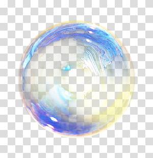 Bolha de sabão criança cosméticos, bolha, ilustração de bolha png