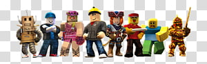 mini figura ilustração, Roblox Corporation Minecraft YouTube Video game, roblox PNG clipart