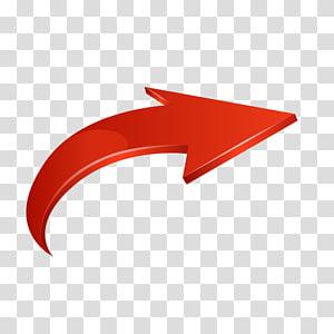 seta vermelha, seta vermelha PNG clipart