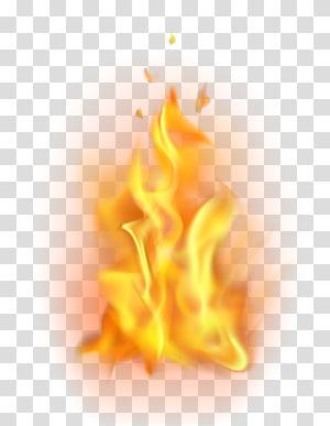 Chama, chama de fogo, ilustração de chama PNG clipart