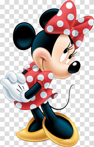 Minnie Mouse, Minnie Mouse Mickey Mouse Margarida Pato Clarabelle Vaca Pato Donald, MINNIE PNG clipart