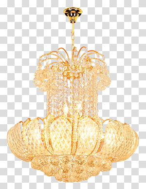 ilustração de candelabro de ouro, suicídio de corda do candelabro por enforcamento, luz de suspensão PNG clipart