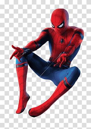 Homem-Aranha Marvel, Homem-Aranha: série de filmes Homecoming Vulture Homem de Ferro Marvel Cinematic Universe, homem-aranha de ferro png