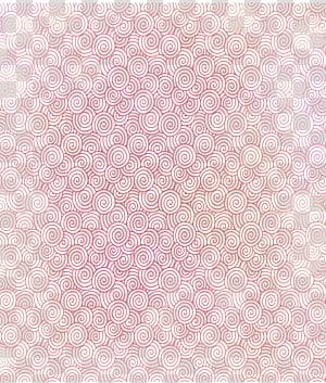 espiral rosa, padrão de têxteis, fundo de nuvens PNG clipart