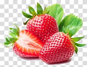 Smoothie Suco de morango Suco de morango Fruta, 3d cartoon fruit s fruit, Morango, morangos PNG clipart