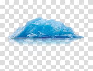 iceberg de gelo azul, arquivo de computador do iceberg, iceberg PNG clipart