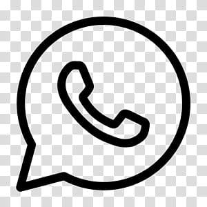 WhatsApp Icon Logo, Whatsapp logo PNG clipart