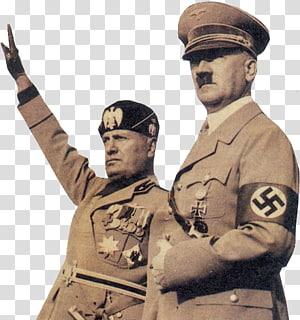 de Adolf Hitler, Benito Mussolini Hitler e Stalin: vidas paralelas Segunda Guerra Mundial Pacto de aço da Alemanha nazista, Adolf Hitler png