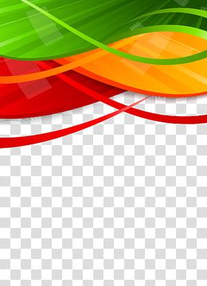 Design gráfico, gráficos de plano de fundo do texto, multicoloridos PNG clipart