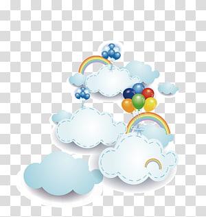 Nuvem de computação euclidiana, nuvem, nuvens ilustração PNG clipart