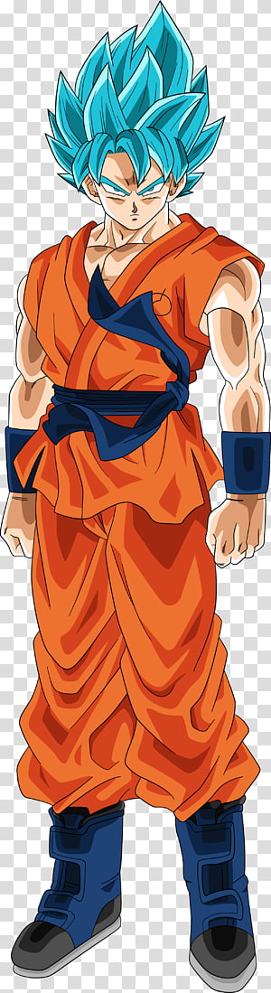 Ilustração de Deus Dragon Ball Goku Super Saiyan, Dragon Ball Heroes Goku Vegeta Piccolo Cell, goku png