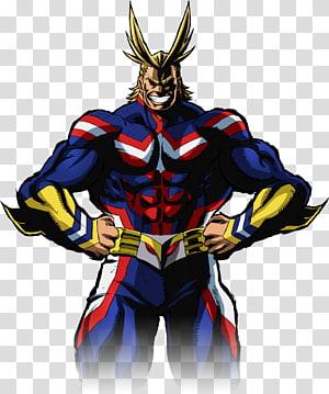 Tudo de My Hero Acadamia, My Hero Academia Anime Desktop YouTube, Tudo de Might png