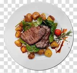 prato de carne fatiada e batatas, cozinha britânica Kung Pao frango Sichuan cuisine Food Restaurant, comida saudável PNG clipart