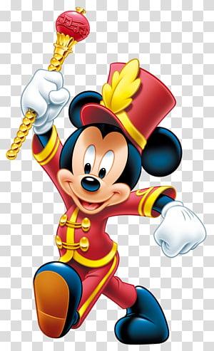 Mickey Mouse Minnie Mouse Oswald, o Coelho da Sorte, Mickey Mouse, ilustração do Mickey Mouse PNG clipart