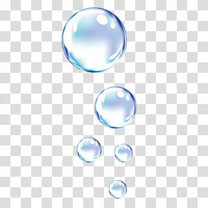 bolhas dinâmicas bolhas de água bolha, bolhas claras png