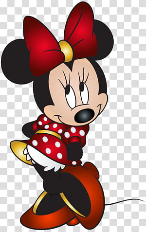 Minnie Mouse Mickey Mouse Plutão, Minnie Mouse Grátis, Disney Minnie Mouse PNG clipart