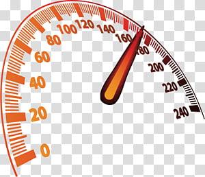 Painel do velocímetro do carro, velocímetro de carros, ilustração de tacômetro PNG clipart