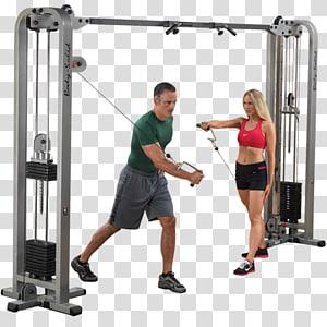 Centro de fitness Corpo humano Treinamento de força Exercício físico, academia png