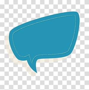 balão azul, euclidiana, caixa de texto png