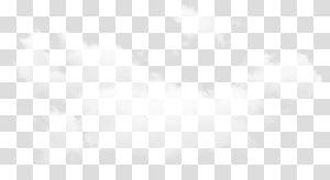 Linha simetria ângulo ponto padrão, nuvem, branco e preto arte gráfica logotipo PNG clipart