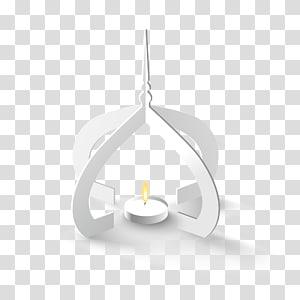 ilustração de vela branca, Islam Quran Euclidean, design islâmico PNG clipart