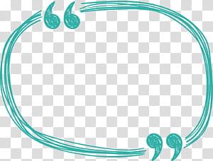 Citação de vendas de cotação de convite de casamento, caixa de texto de citações pintadas de verde, ilustração verde png