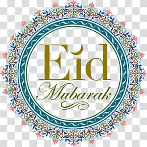 Eid Mubarak Eid al-Fitr Eid al-Adha Saudação Ramadã, material halal, sinal de Eid Mubarak PNG clipart