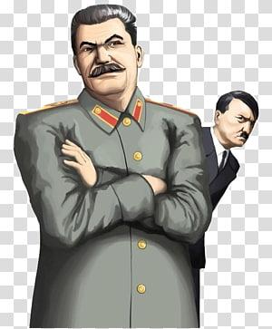 Joseph Stalin Hitler e Stalin: vidas paralelas Segunda Guerra Mundial Desktop da União Soviética, hitler png