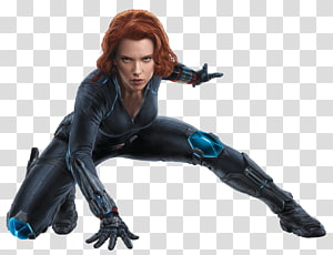 Ilustração da Viúva Negra Marvel, Scarlett Johansson Homem de Ferro da Viúva Negra Clint Barton Nick Fury, Viúva Negra PNG clipart
